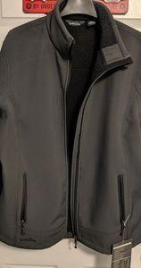 Eddie Bauer women's soft shell Jacket